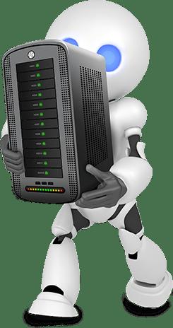 Webhoster Suleitec - Wir decken Ihren Hosting Bedarf