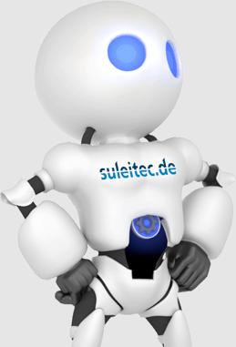 Suleitec Webhosting - Ihr Webhoster / Hosting Provider seit Juni 2000!