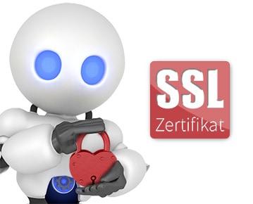 SSL Zertifikat - https für Ihre Domain