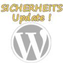 Wordpress Sichereits Upgrade 2.8.5