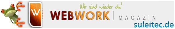 WebWork-Magazin.net ist wieder da!