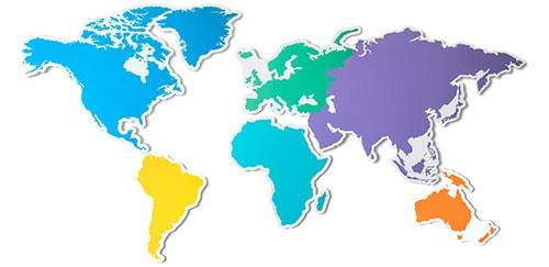 Vor dem Domain registrieren - welche TLD aus welchem Land?